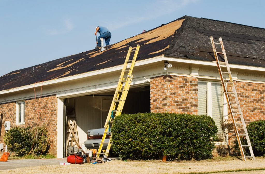 Roofing Contractors in Bel Air MD - Ameri-Dry Roofing & Awning ...